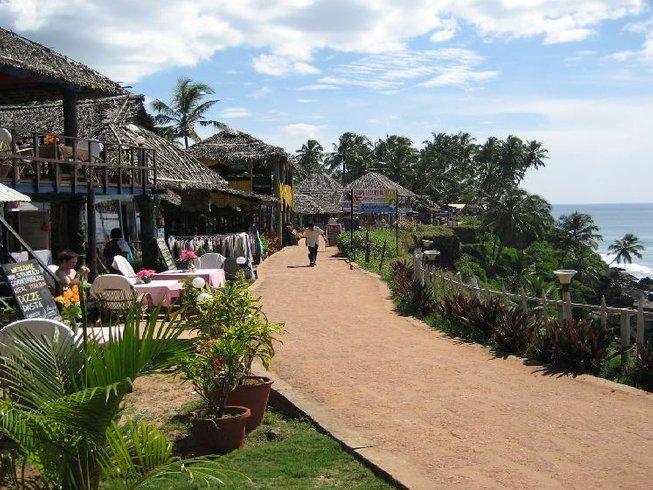 29 Days 200-Hour Yoga Teacher Training Kerala, India