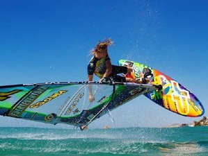 7 Days Windsurfing Surfcamp Fuerteventura