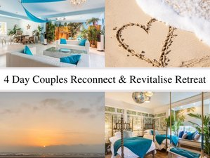 4 Day Y42 Reconnect and Revitalise Couples Detox and Yoga Retreat in Boston, Lincolnshire