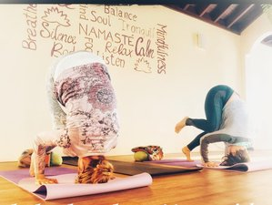 4 Days Intensive Yoga Retreat in Fuerteventura, Spain
