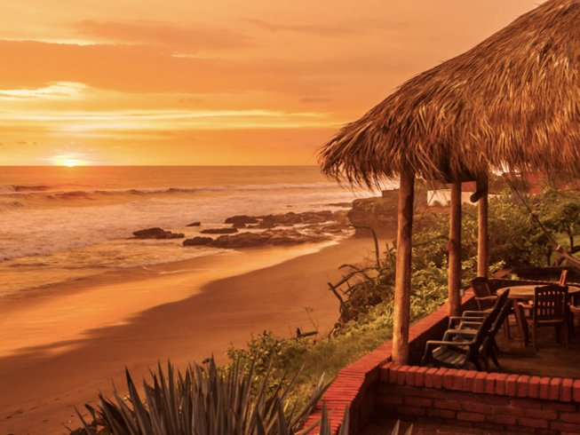6 Days Surf Tours in Nicaragua