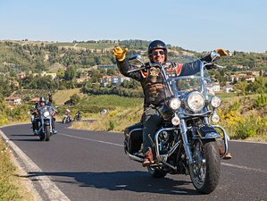 10 Days Cape Town Safari and Self-Guided Motorcycle Tour in South Africa