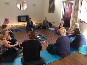 4 Days Summer Solstice Yoga and Meditation Holiday in Somerset, UK