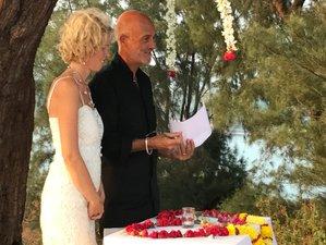 4 jours en retraite spirituelle en couple avec Tanya et Michael April à South Goa Beach, Inde