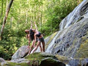 3 jours en retraite de yoga tantra en solo ou en couples, Etats-Unis