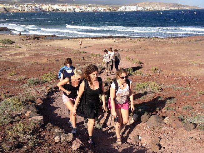 8 Days Health Week Yoga Retreat in Spain