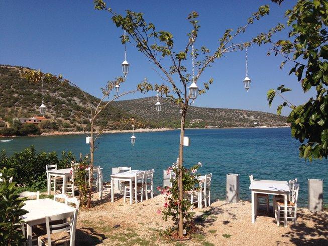7 días de yoga Nidra, consciencia y fotografía en Nea Makri, Grecia