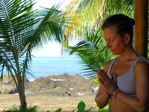 28 Days 200-hour Yoga Teacher Training Costa Rica