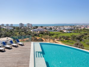 8 Day Juice Detox Retreat in 5-star Longevity Health & Wellness Hotel in Alvor, Algarve
