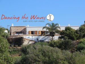 8 Days Luxury Surf Camp in Tafedna, Morocco