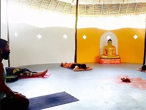 31 Days 200-Hour Yoga Teacher Training in Cambodia