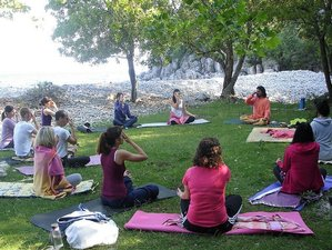 8 Days Energy Regeneration with Chi Gong, Bio-energy, and Yoga Retreat in Beli, Croatia