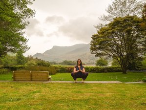 3 Days Earth and Sky A Wild Weekend Yoga Retreat in Wales, UK