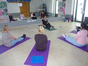 3-Daagse Mini Wellness Yoga Retraite in Spanje