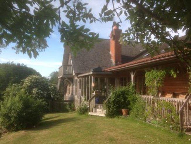 3-Daagse Rustgevende Weekend Yoga Retreat in Kent, Verenigd Koninkrijk