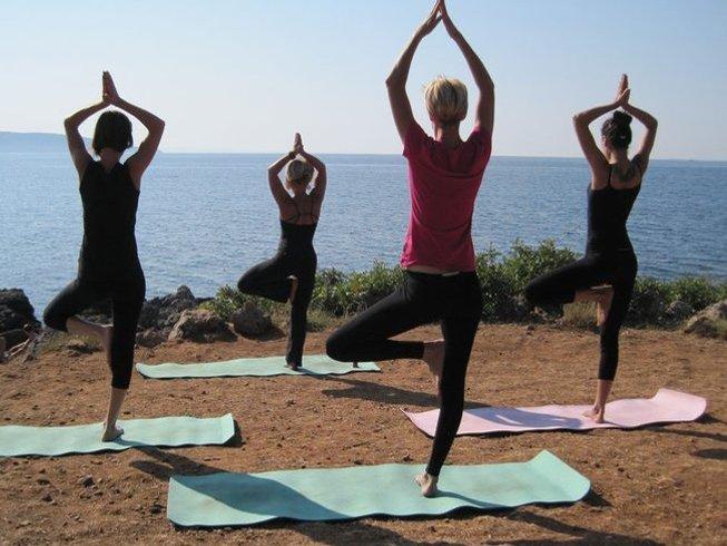 10 jours en stage de yoga, massages et gestion du stress à Koh Samui, Thaïlande