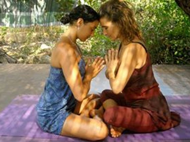 8 Days Raw and Superfood Yoga Retreat in Spain