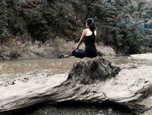 6 jours en retraite tout compris en immersion culturelle avec méditation et yoga au Bhoutan