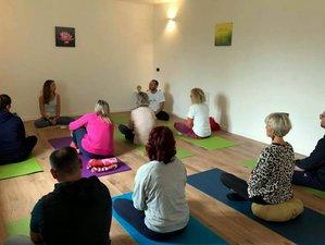 7 Day Yoga and Mindfulness Retreat in Teramo Province, Abruzzo