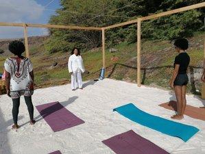 8 Tage Yoga Retreat in Santa Maria, Sal Island