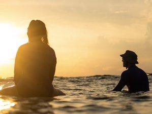 10 Tage Zum Helden Werden Surfari in Nicaragua