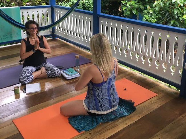 5 Days Superhero Detox and Yoga Retreat in Limón Province, Costa Rica