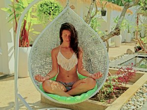 10 Days Meditation and Yoga Retreat in Cambodia