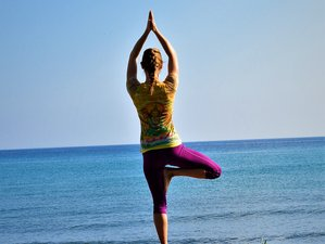 8 Tage Yoga und Ayurveda Retreat Direkt am Strand in Kardamena, Kos