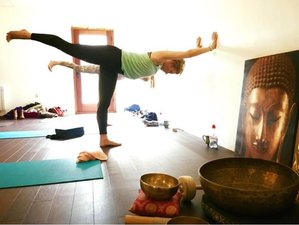 6 Days Detox and Yoga Retreat in East Sussex, UK