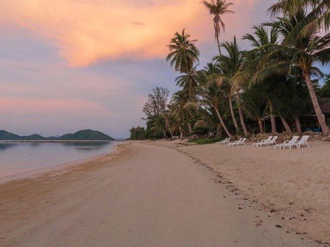 15 Days 100-Hour Yoga Teacher Training in Thailand