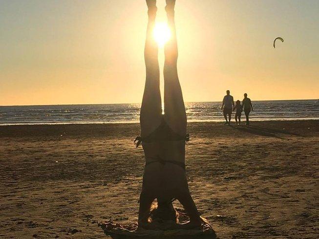 5-Daagse Boetiek Yoga Retraite in Ibiza