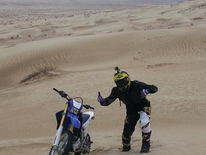 7 Day Guided Adventurous Motorcycle Tour in California