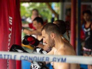30 Days Muay Thai, Weight Loss and Detox, Western Boxing, and Fitness Camp in Phetchabun, Thailand