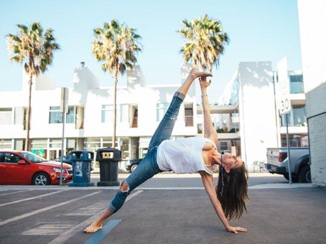 33 Days 200-Hour Yoga Teacher Training in Croatia