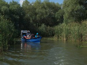 8 Days Ultimate Wildlife Tour in Danube Delta, Romania