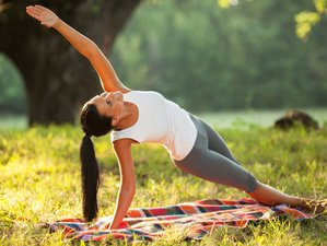 3 Days Women's Yoga Retreat in Oregon, USA