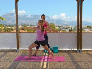 6 Tage Entspannen und Verjüngen mit Yoga in Alicante, Spanien