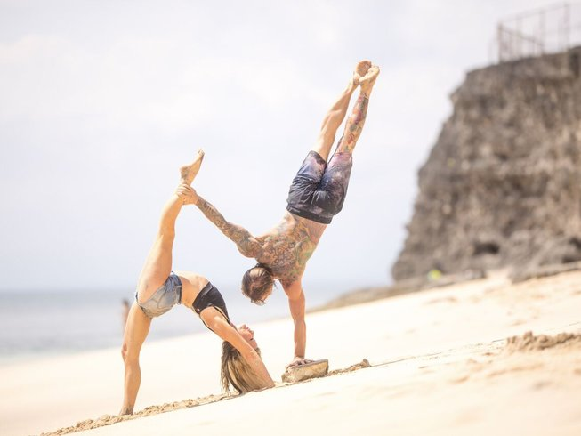 17 Days Intensive 200hr Yoga Teacher Training in Bali, Indonesia
