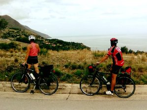 8 Day Secret of Sicily Cycling Holiday in Italy
