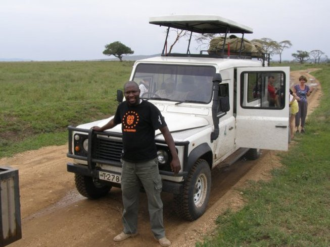 4 Days Budget Masai Mara Safari in Kenya