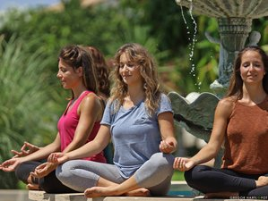 8 Tage Finca Urlaub mit Yoga Yoga und Spa auf Mallorca, Spanien