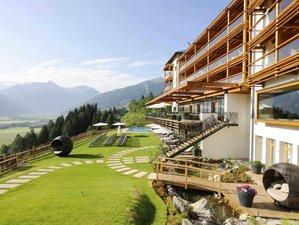 5 Tage Yoga und Meditation, Bergzauber, Wellness, Luxushotel Goldberg im Gasteinertal, Österreich