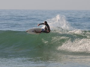 8 Days Amazing Surfcamp Algarve, Portugal