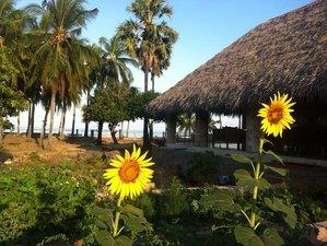 Rote Island Villa in East Nusa Tenggara, Indonesia