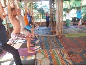 28 Days Hatha Yoga Teacher Training India