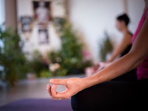 8 Day Open Up to a New Life Italy Yoga Retreat in Umbria