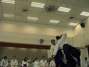 3 Days Aikido Fellowship Seminar in Thailand