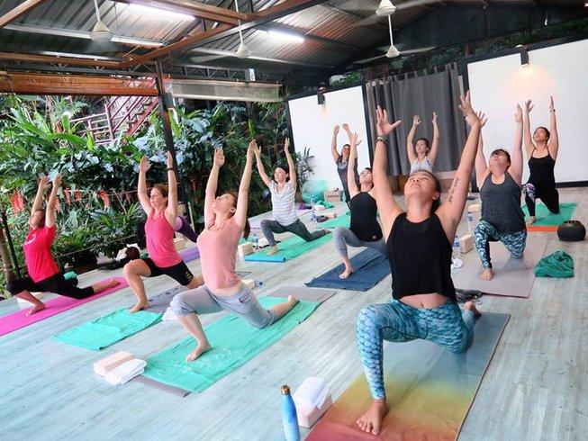 3 Days Tropical Paradise Yoga Retreat Langkawi, Malaysia