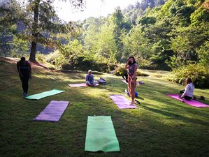 2 Days Hiking and Yoga Retreat in Kathmandu Valley, Nepal