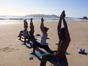 4-Daagse Revitaliserende Byron Bay Yoga Retraite in Australië